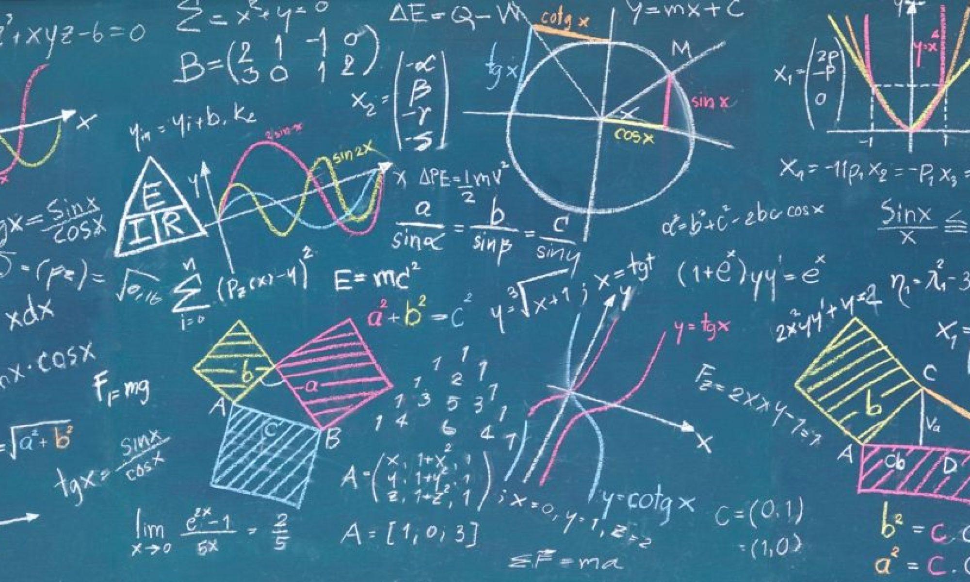 Depto. de Matematicas y Economía